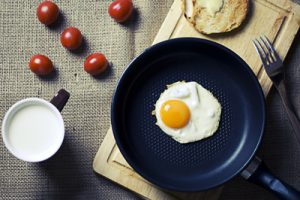 eggs for healthy diet